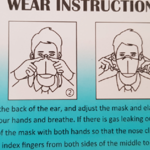 KN95 - Daily Protection Mask