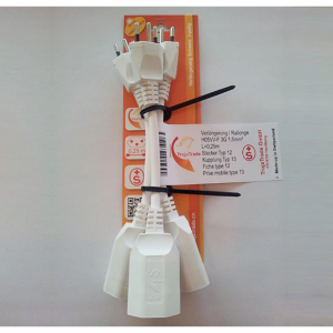 Troja Trade Stecker - Kombiangebot